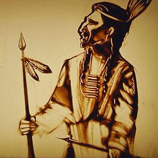 """Wideo """"Kowboje i indianie"""""""